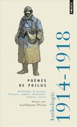 Paroles de Poilus - Guillaume Picon - Points - 2014