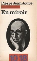 Jouve un parcours biographique panorama de la vie de for Miroir jouve