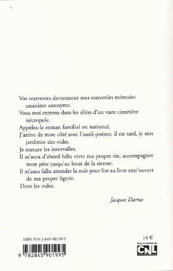 La revue des revues N° 50, Automne 2013 - Jean-Yves Masson