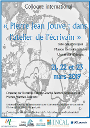 Colloque Arras 2019 Image